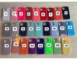 Capa iPhone 11 capa iphone 12 entrega grátis somos loja