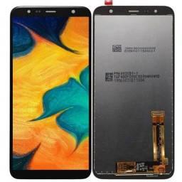 Tela Display Touch Samsung J4 J4 Plus J5 Pro J7 Prime J8 E muito mais venha ja