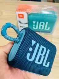 Título do anúncio: Caixa de som JBL Go 3 (Original) R$ 289,00