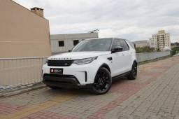 Título do anúncio: Land Rover Discovery 3.0 TD6 SE 4WD