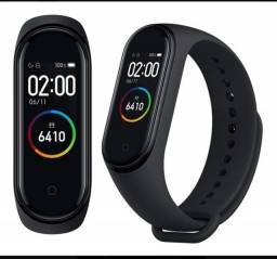 Relógio smartwatch Mi Band 4 xiaomi original