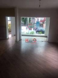 Título do anúncio: Casa, 500 m² - venda por R$ 3.500.000,00 ou aluguel por R$ 13.000,00 - Gonzaga - Santos/SP