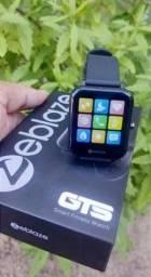 Smartwatch Zeblaze Original Faz e Recebe Ligações