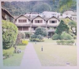 Título do anúncio: Casa de condomínio sobrado para aluguel com 162 metros quadrados com 4 quartos