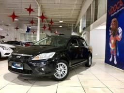 !!!Super Oferta!!! Focus 2.0 GLX Sedan 2011 Flex Automático