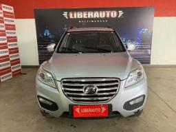 Lifan X60 1.8L VVT (Ano 2015) - Por Apenas R$ 35.990,00