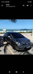 Civic LXL SE 1.8 2010/2011 Manual