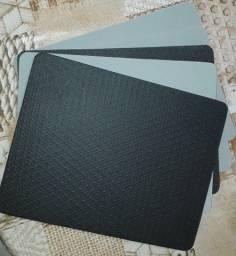 Título do anúncio: EVA-cinza e preto