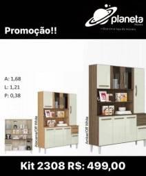 Cozinha 2304 // mega promoção