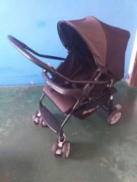 Carrinho de bebê Burigotto