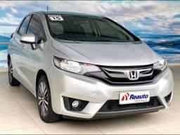 Honda Fit EX/S/EX 1.5