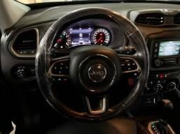 Título do anúncio: Jeep Renegade Longitude 1.8 4x2 Automático