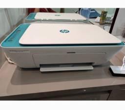 Multifuncional HP DeskJet Advantage 2676