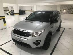 Land Rover Discovery 2016 impecável - 2016