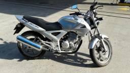 Honda Cbx 250 - 2005