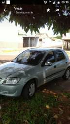 Celta 2007 com ar - 2007