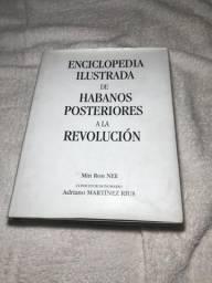 Livro sobre Charutos COLECIONADOR
