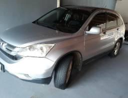 Honda Cr-v CRV 2011/2011 EXL Completa - 2011