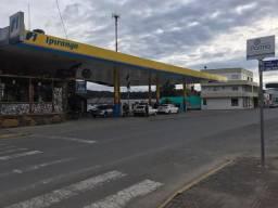 Posto de combustível em Urubici/ Pousada/ Loja de conveniência