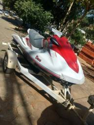 Jet Ski yamaha DAWA 1100 - 2010