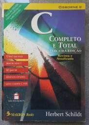 Livro C - Completo e Total