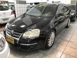 VW Jetta - 2008