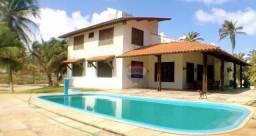Casa residencial à venda, Centro, Trairi.