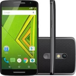 Troco Moto X Play 32g em iphone 6 plus