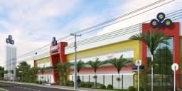Alugo Loja - Shopping Mega Center - Valparaíso(Go)