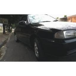 Parati 98 , carro top completa , ar direção vidro e som - 1998
