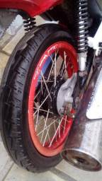 CG Titan 150cc 2012 Extra - 2012