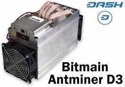 Antminer D3 bitmain com fonte