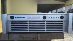 Amplificador Shansonic HC14000