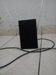 Antena boa nova