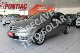 Mercedes-benz C-200 CGI Avantgarde 1.8 2011 - 2011
