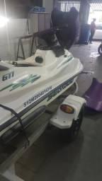 Jet ski GTi seaadoo - 2002