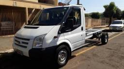 FORD TRANSIT 2012/2012 2.4 CHASSI TURBO DIESEL 2P MANUAL - 2012