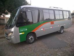Vendo microônibus ano 2004 MWM 8.150 - 2004