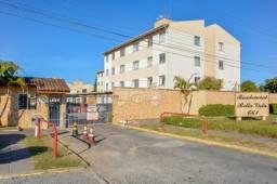 Apartamento à venda com 3 dormitórios em Cidade industrial, Curitiba cod:154004