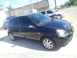 RENAULT CLIO 2009/2010 1.0 CAMPUS 16V FLEX 2P MANUAL - 2010