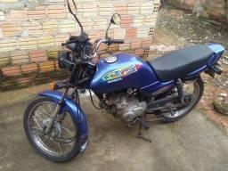 Cg 125 Titan 1999 - 1999