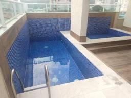 Apartamento com 03 suítes, sendo 01 master, 02 Vagas, 400m do mar!!!Morretes Itapema
