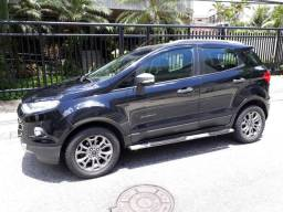 EcoSport Freestyle 2014 manual - 2014