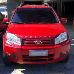 Ford Ecosport completo - 2012