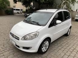 Fiat Idea Attractive 1.4 - 2015