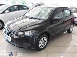 Volkswagen Gol 1.0 mi 8v - 2013