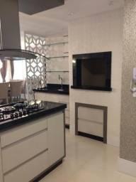 Apartamento com 3 dormitórios, sendo uma suíte1 máster no centro de Balneário!