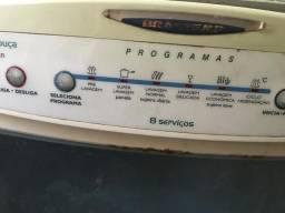 Lavadora de louça brastemp