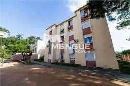 Apartamento à venda com 1 dormitórios em São sebastião, Porto alegre cod:6666