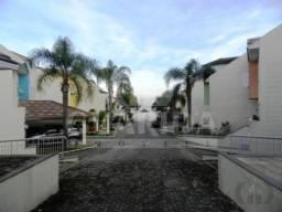Casa de condomínio à venda com 3 dormitórios em Pedra redonda, Porto alegre cod:146624